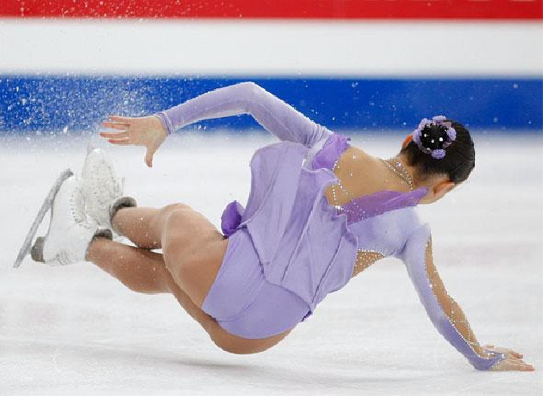 Зимние виды спорта прикольные картинки 6