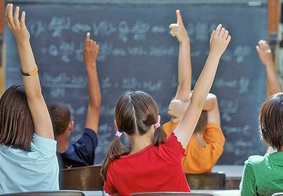 Una scuola a misura di apprendimento